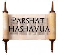 Parshat Hashavua